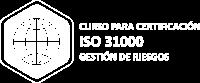 Curso ISO 31000 Gestión de Riesgos
